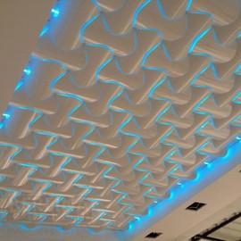 панель потолок